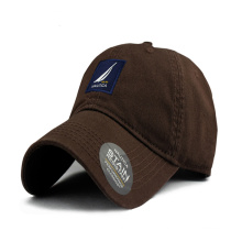 2014 neue Art-Baseballmütze / kundengebundene Baumwollkappe (CA1403)