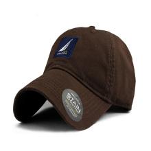 2014 New Style Baseball Cap/Customized Cotton Cap (CA1403)