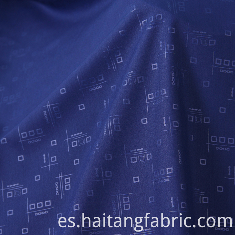 Embossing Fabric Leisure Fabric