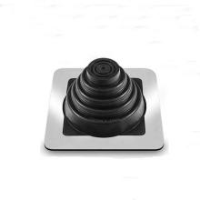 Junta de borracha EPDM impermeável resistente ao calor telhado rufo