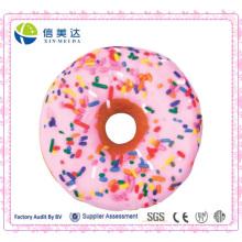 Sweet Treats Donut Food Funny&Yummy Pillow