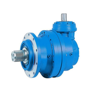 Right Angle Industrial Miniature Planetary Gearbox