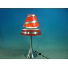 Levitation lamp