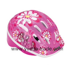 Kids Skate Helmet with CE Approvals (YV-8015)