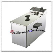 K596 Mechanical Type Table Top Fryer