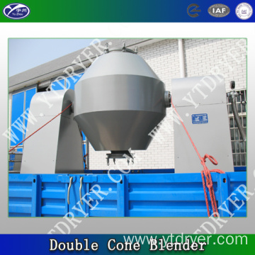 Rotary Drum Mixer for Pigment