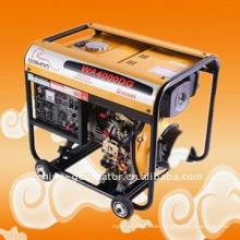 WA4000DG / DGE 3kW Max. Dieselgenerator