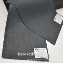 Tecido de lã de 100% dos homens vendem quente