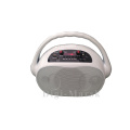 New Style 5 Inch Colorful Bluetooth Speaker with Mic for Stage