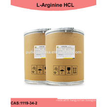 manufacture l-arginine powder Kosher/Halal; l-arginine price