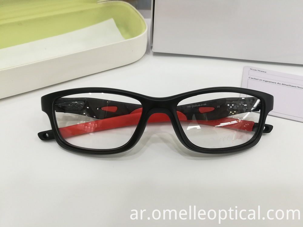 Retro Glasses Lenses