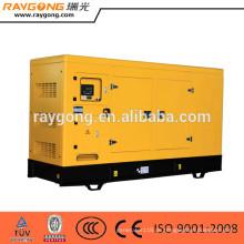 30kva Dieselmotor Generator niedrigen Preis schalldichten Dieselgenerator