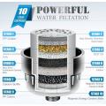 Filtro de ducha universal de alto rendimiento