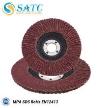 Flap Disc para rebarbadora de preço inferior