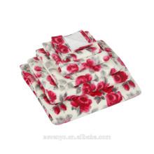 Высокое качество по 600gsm Подгонянный Покрашенный розовое полотенце , Банное ХТС-138 оптом