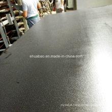 18mm Álamo / Birch Núcleo Anti-Slip / Wiremesh Película Contraplacado para Concreto
