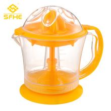 1,0 l elektrischer Entsafter für Orangensaft