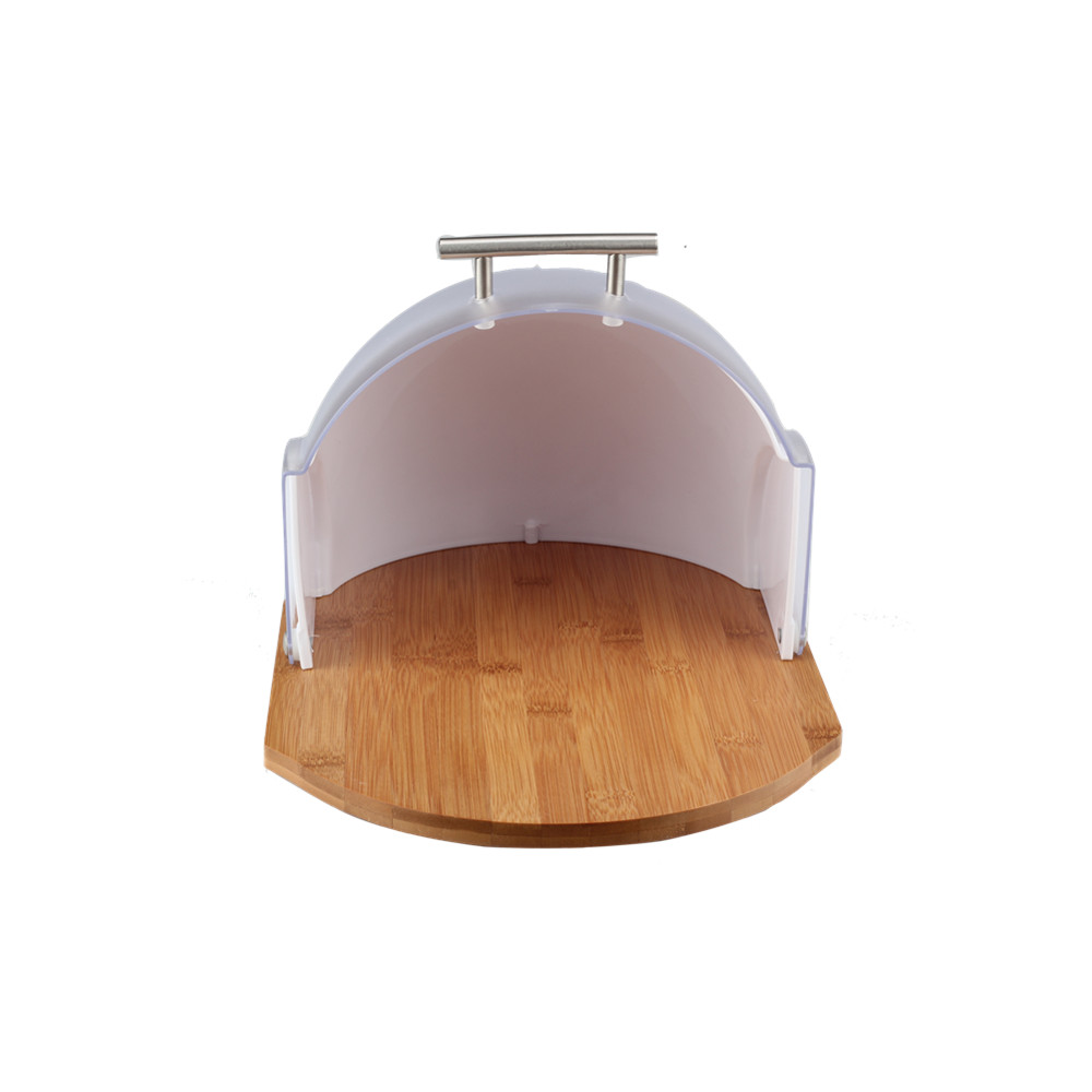Multi Functional Bread Bin