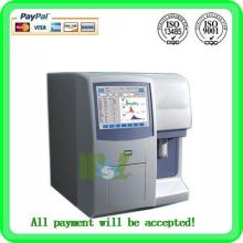 (MSLAB01) Дешевые портативные sysmex Клиника Авто ветеринарный гематологический анализатор крови