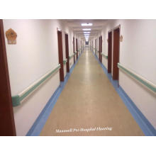 Top Quality Vinyl Hospital Flooring with 3mm