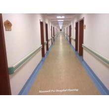 Revestimento do hospital do vinil da qualidade superior com 3mm