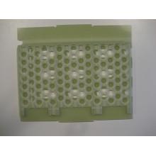 Fr4 / G10 piezas mecanizadas CNC