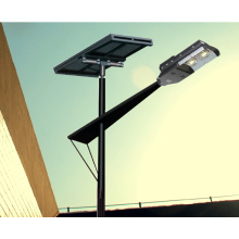 Module de conception 40W / 80W / 120W LED Solar Street Light