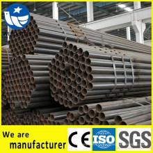 ASTM A53 en forme ronde en acier de 3 pouces