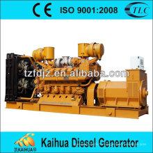 Groupe électrogène diesel de 1000KVA Jichai d'approvisionnement d'usine avec le certificat de la CE