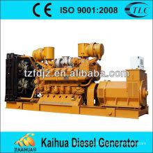 China Engine 2500KVA JiChai Diesel Generator Sets