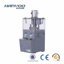 Machine de presse de comprimés de médecine pharmaceutique de haute qualité 17 poinçons de matrice