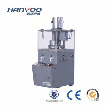 Customized High Speed Rotary Medicine Pill Tablet Press Machine
