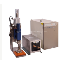 Máquina de soldadura por resistencia de precisión de potencia con inversor de CC