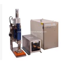 DC inverter power  precision resistance welding machine