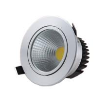 Home Decor 5W LED Einbauleuchte Einbauleuchte COB Made in China