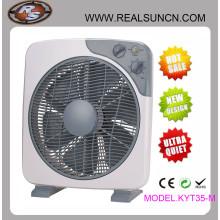Square Box Fan 14inch Größe-Neues Modell