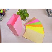 Boîte en papier pour emballage cadeau pour Noël