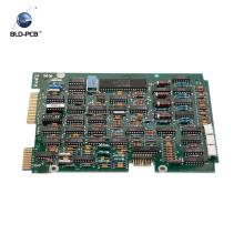 Fabricación de fabricante de servicio de ensamblaje de PCB electrónica militar y aeroespacial