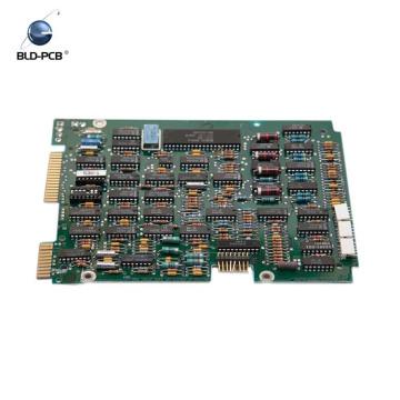 Fabricant électronique de service d'Assemblée de carte PCB militaire et aérospatiale Fabrication