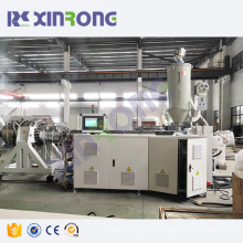 63mm hdpe pipe making machine ppr hot cold water pipe extrusion line with price