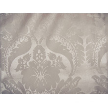 Tissu à rayures de coton à chaud pour l'hôtellerie et le textile à la maison