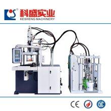 Machine de moulage par injection liquide à liquide liquide