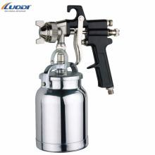portable air spray gun