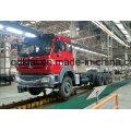China camiones Beiben Tractor Truck Head con semirremolque para África