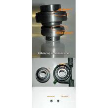 Cojinete de almohadilla de alta precisión con carcasa UCF210-32