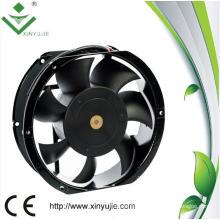 High Temperature 12V 24V 172mm 172X152X51mm DC Cooling Fan