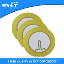 3khz 35mm piezo element 3 pin piezoelectric ceramic buzzer