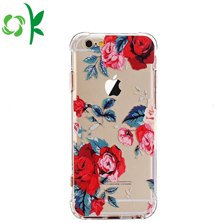 Printed Tpu Phone Case