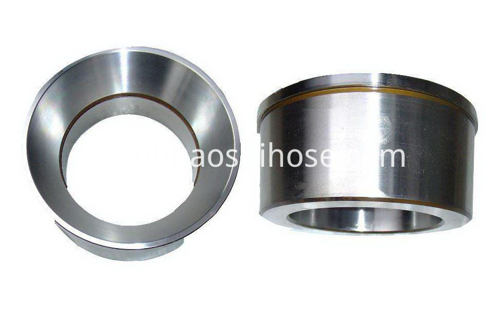 Carbon Steel Valve Assembly