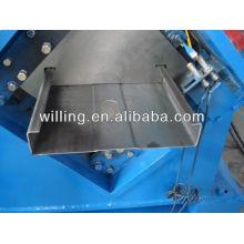 Станок для профилирования рулонной стали